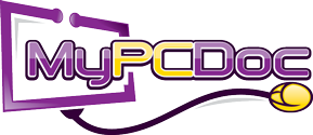 MyPCDoc Managed IT Services