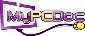 MyPCDoc Managed IT Services
